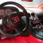 Bugatti Veyron реплика