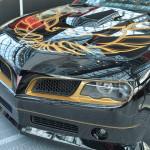 Chevrolet Camaro Trans Am Bandit Special Edition