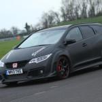 Honda Civic Tourer Type R от Synchro Motorsport
