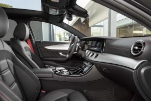 Mercedes-AMG E43 4MATIC 2017