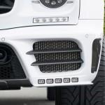 Mercedes-AMG G63 тюнинг от Mansory