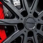 Mercedes-AMG GT S тюнинг от Renntech