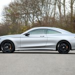 Mercedes-AMG S63 Coupe тюнинг от G-Power