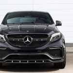 Mercedes GLE Coupe тюнинг от TOPCAR