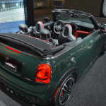 Mini John Cooper Works Convertible 2017Mini John Cooper Works Convertible 2017