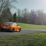 Nissan GT-R 2017 официальное фотоNissan GT-R 2017 официальное фото