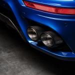 Porsche Cayenne Magnum тюининг от TECHART