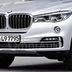BMW X7 неофициальный рендер