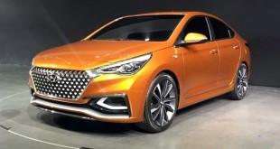 Hyundai Solaris (Verna)