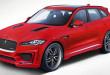 Jaguar F-Pace получит тюнинг от Arden