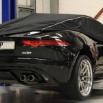 Jaguar F-Type R AWD Coupe тюнинг от VIP Design