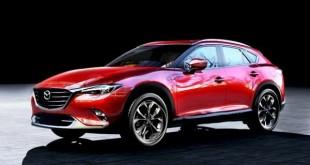 Mazda CX-4
