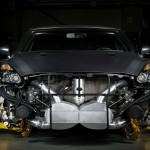 Nissan GT-R тюнинг от T1 Race Development