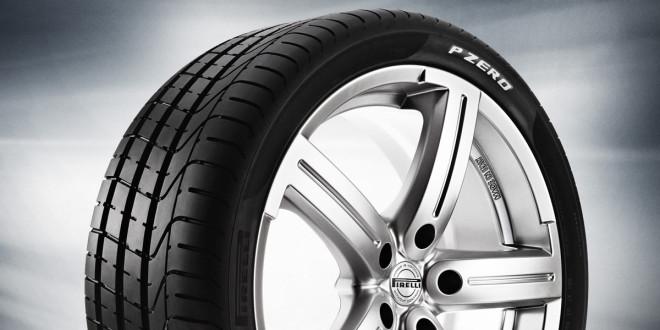 Pirelli обновляет P Zero