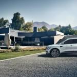 Renault Koleos 2016 официальное фото