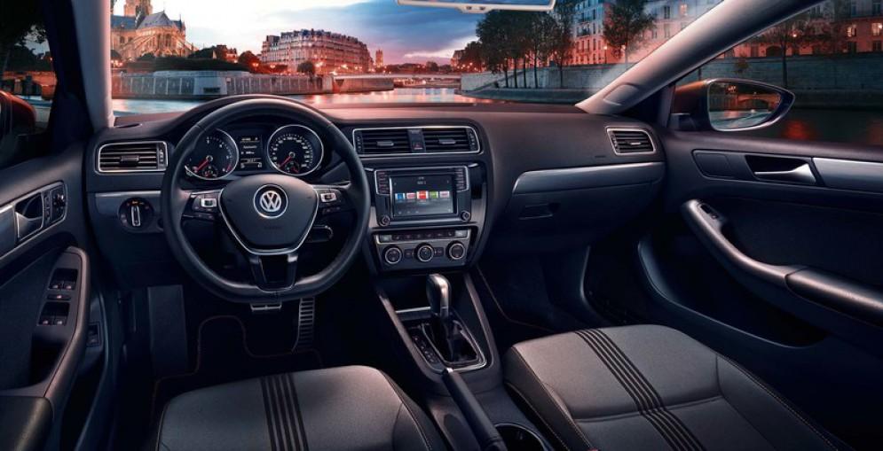 Volkswagen Jetta Allstar