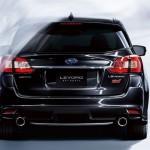 Subaru Levorg STI Sport спор-версия универсала