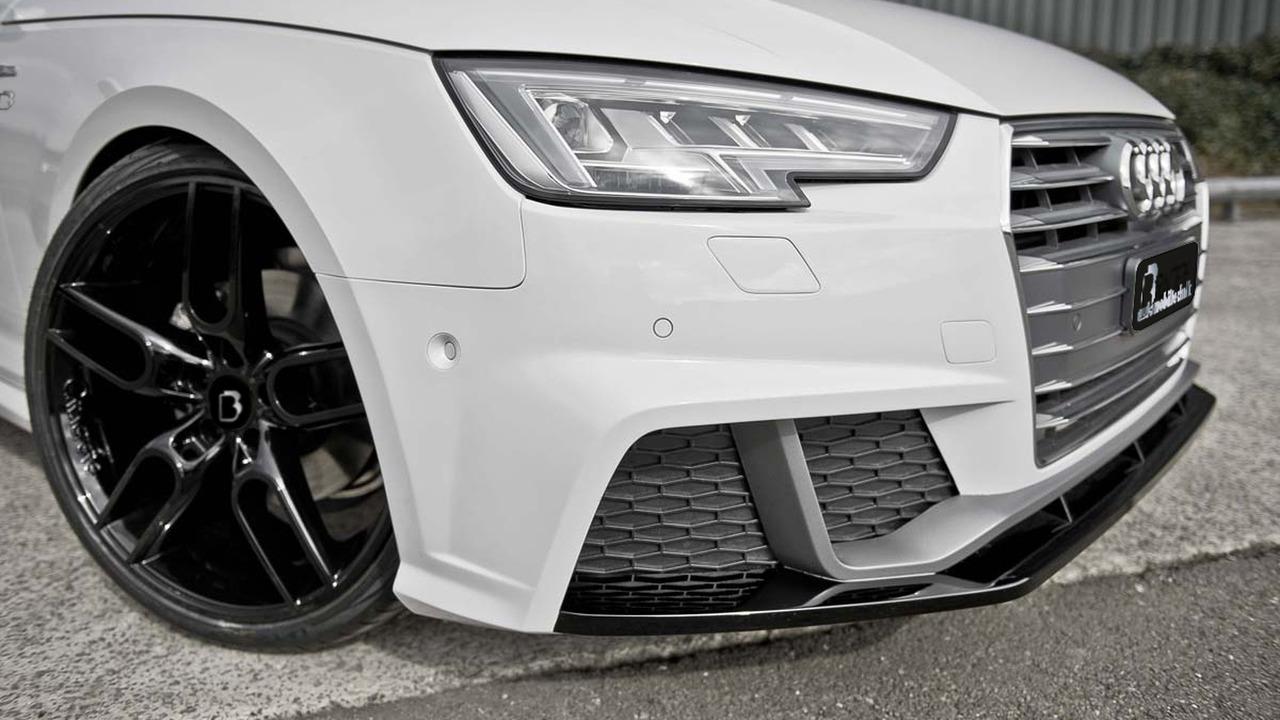 Audi A4 Avant 2016 тюнинг от B&B Automobiltechnik