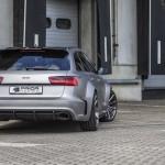 Audi A6/RS6 тюнинг от Prior Design