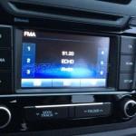 Hyundai Creta первые фото интерьера российской версии
