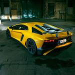 Lamborghini Aventador Superveloce Novitec Torado