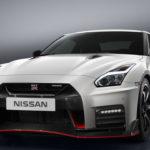 Nissan GT-R Nismo 2017