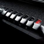 Peugeot 3008 2017 модельного года официальное фото интерьера