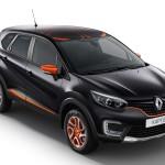 Renault Kaptur - Renault Atelier