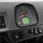 УАЗ Буханка - интерьер обновленной модели 2016