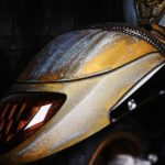 Suzuki Intruder тюнинг от Vilner
