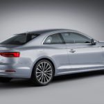 Audi A5 Coupe 2017