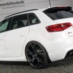 Audi RS3 тюнинг от B&B Automobiletechnik