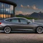 BMW 3 Series GT 2017