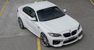 BMW M2 тюнинг от Dahler