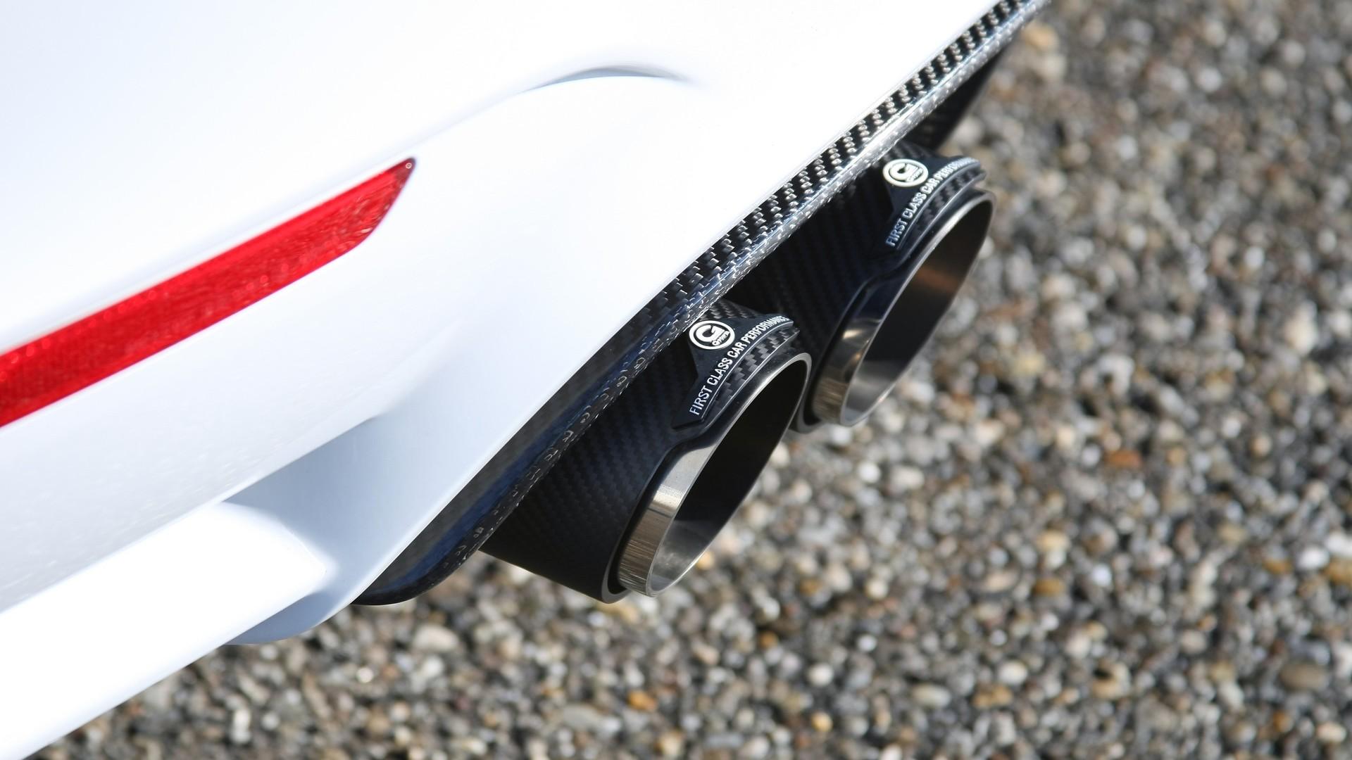 BMW M3 / M4 тюнинг от G-Power