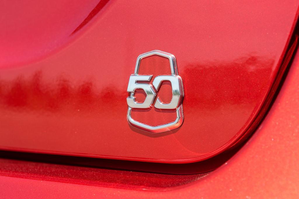 Lada Vesta / Xray 50 Anniversary