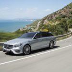 Mercedes E-Class Estate 2017