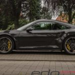 Porsche 911 GT3 RS тюнинг от Edo Competition
