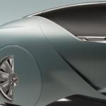 Rolls-Royce Vision Next 100 концепт