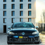 Volkswagen Golf R тюнинг от OCT Tuning