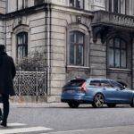 Volvo S90 / V90 R-Design