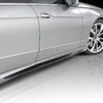 Mercedes E-Class 212 тюнинг от Piecha Design