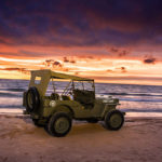 Willys-Overland MB оригинальный Jeep 1941 - 1945 годов