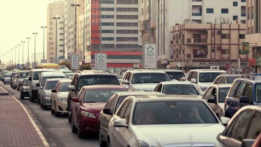 авто трафик