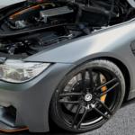 BMW M4 GTS тюнинг от G-Power