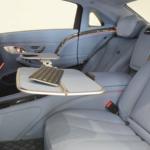 Mercedes-Maybach S600 от Brabus