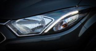 Chevrolet Onix тизер обновленной модели