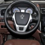 Dongfeng Fengxing SX6 фото салона