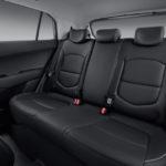 Hyundai Creta фото интерьера