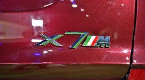 SWM X7